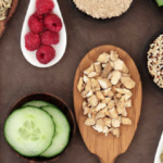 Tortitas veganas y sin gluten