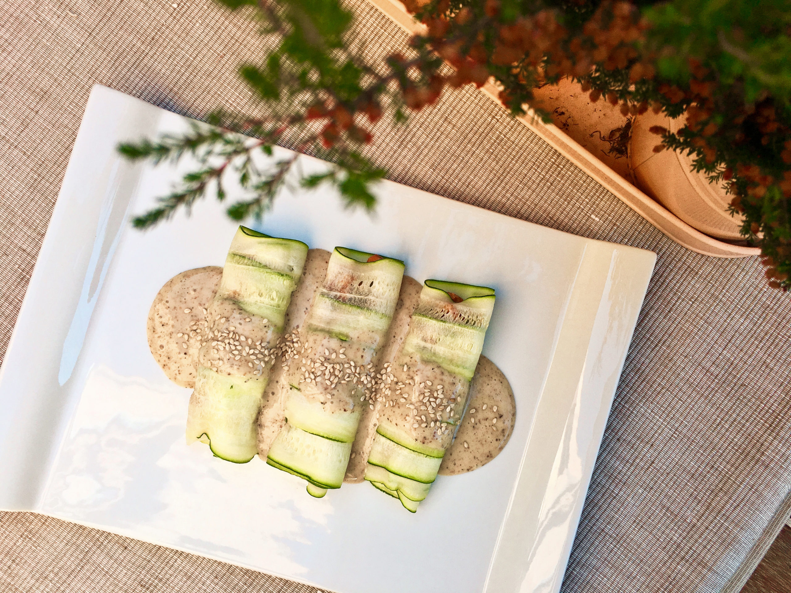 canelones veganos
