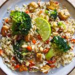 15 ideas de recetas con tofu (recetas con proteína vegetal)