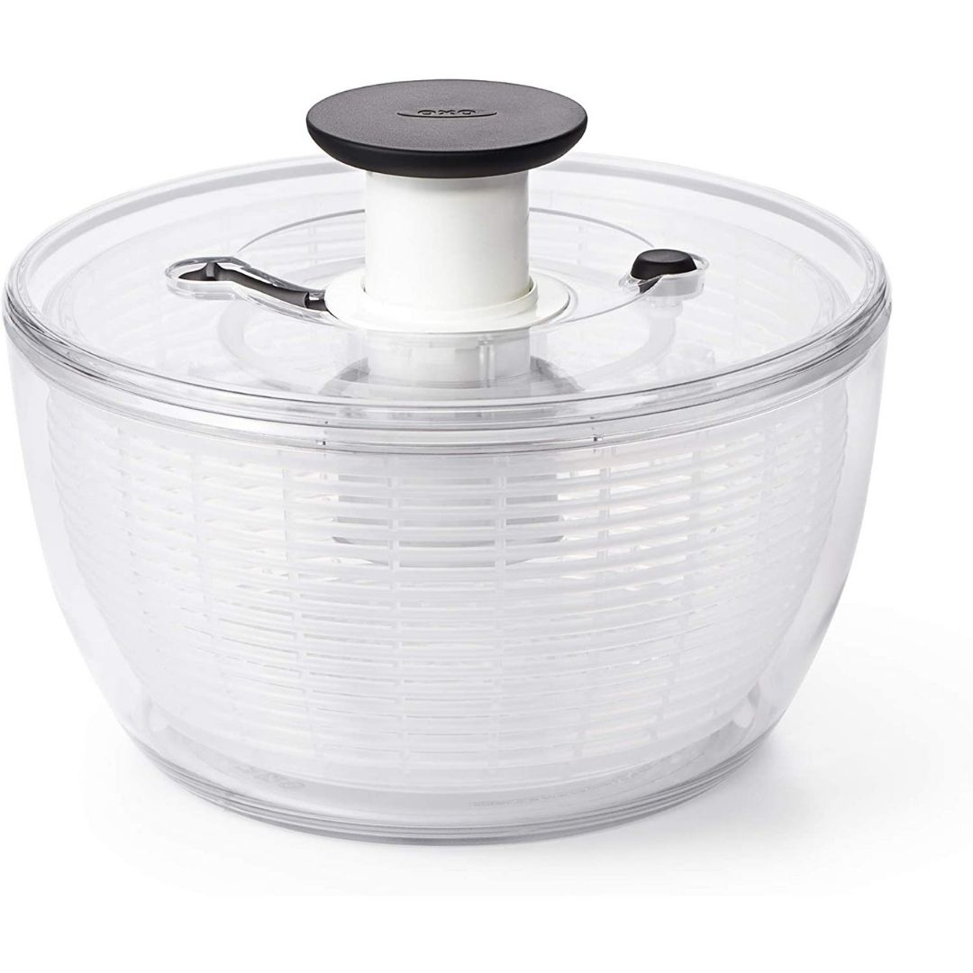 centrifugadora de ensaladas