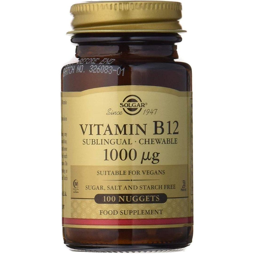 comprar vitamina b12 1000
