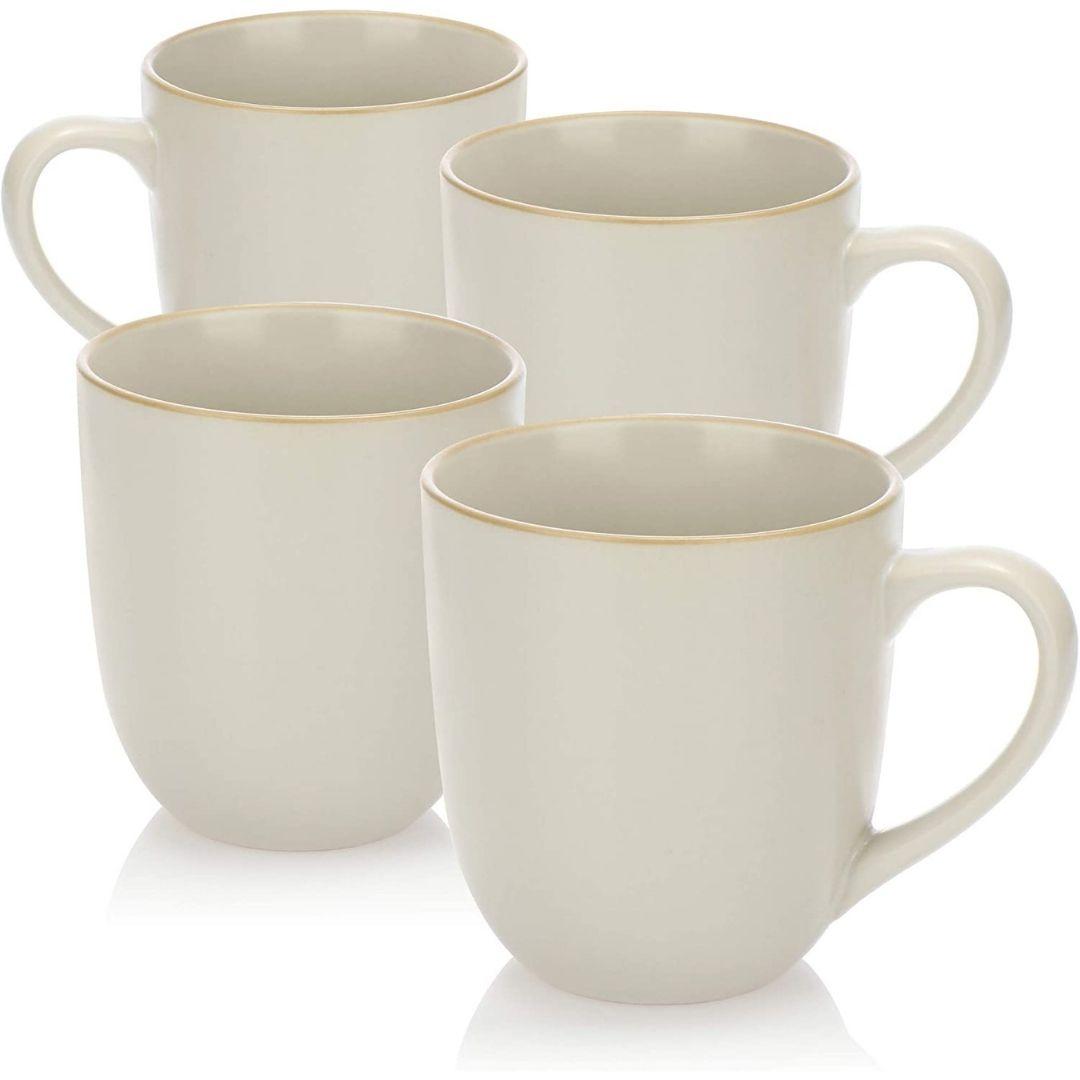 tazas de ceramica grandes