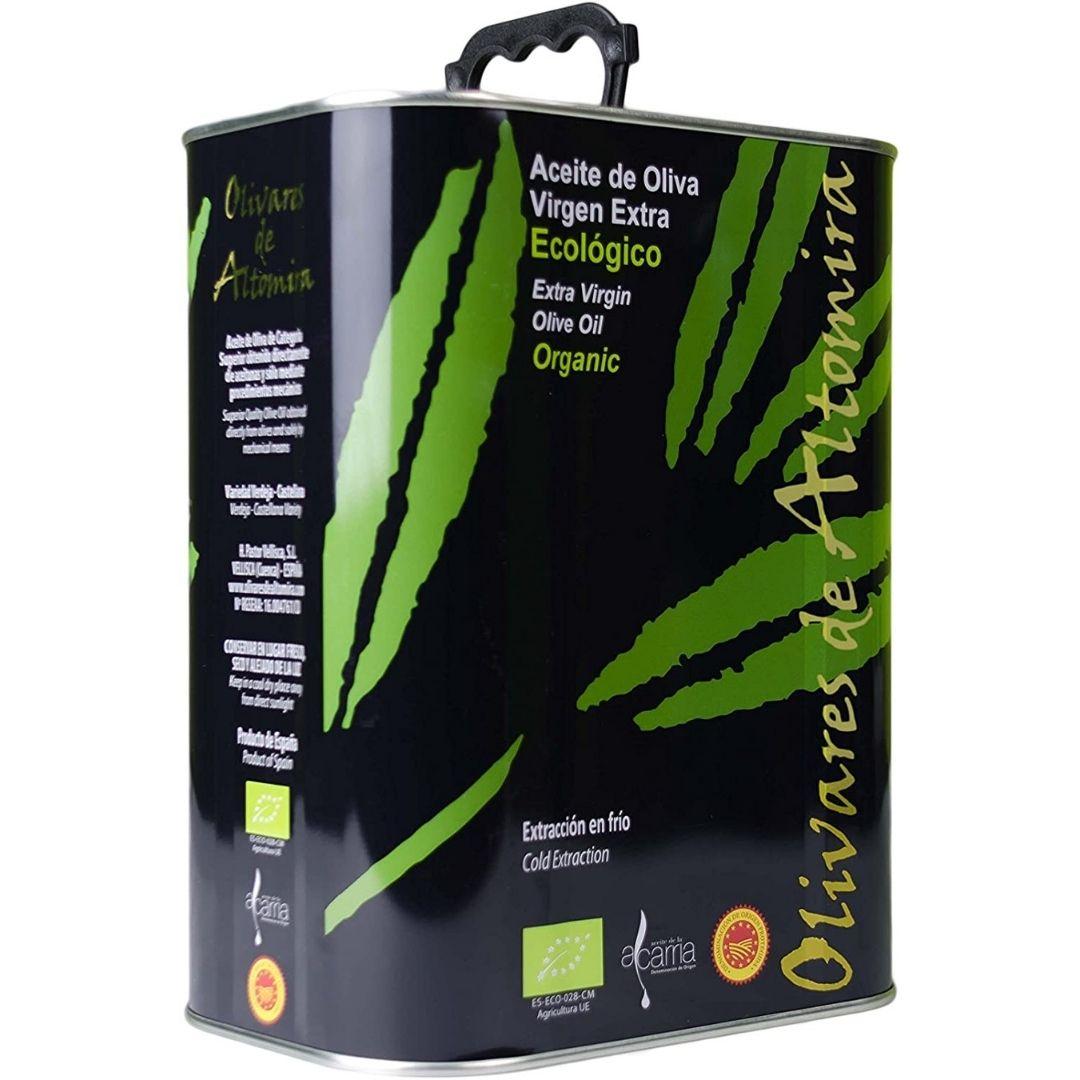 aceite oliva garrafa